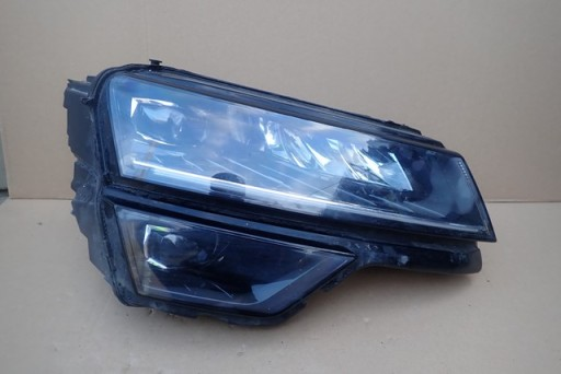 FAR DESNA DESNI FULL LED SKODA KAROQ 57B941016B