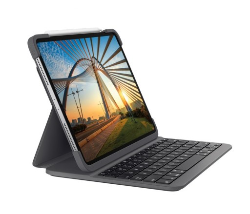 LOGITECH Etui Slim Folio Pro do iPada Pro 12,9cala