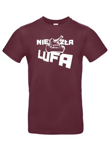 Koszulka Niezła Lufa!, roz. M 10420860593 Odzież Męska T-shirty HD TZGQHD-3