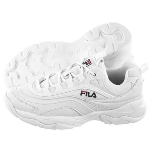Męskie buty sportowe fila rozmiar 41 Galeria zdjęć i