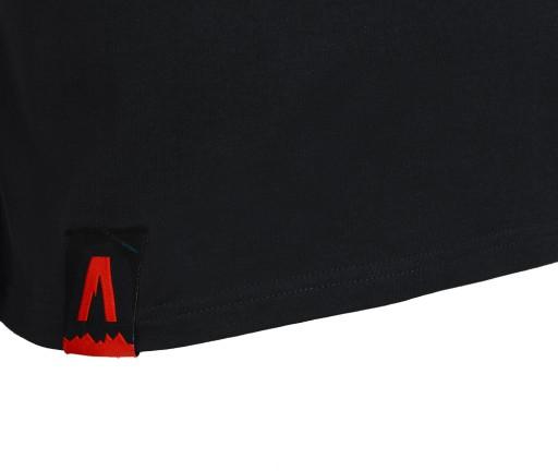 ALPINUS WYCHEPROOF KOSZULKA MĘSKA T-SHIRT M 10144034953 Odzież Męska T-shirty LQ MHRXLQ-9
