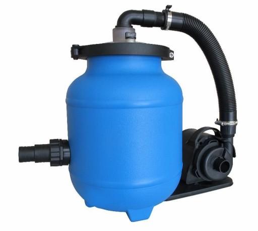 Pompa Filtr Basenu Piaskowy Oku Nevis 4m3 H Intex 9523507369 Allegro Pl