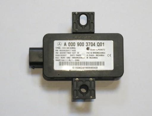 Moduł kontroli ciśnienia w oponach A0009003704 MB