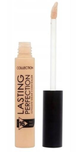 Collection Lasting Perfection Korektor 3 Warm Medi 9201884508 Allegro Pl