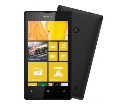 Telefon Nokia Lumia 520 Komplet Bez Locka 9300337448 Sklep Internetowy Agd Rtv Telefony Laptopy Allegro Pl