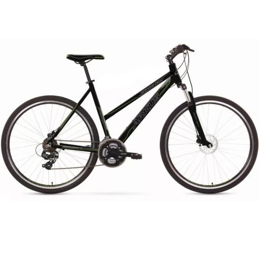 Rower crossowy Arkus Safari Disc 28 R19 tarczowe