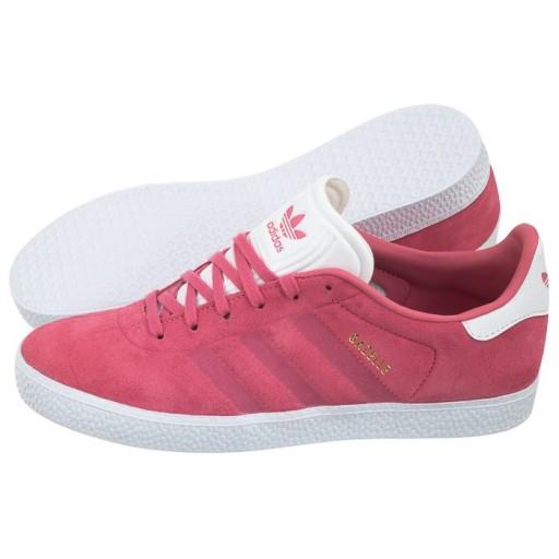 Buty Damskie Sportowe adidas Gazelle CQ2882 Różowe