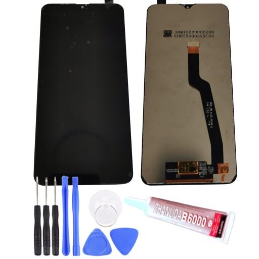 ORI Wyświetlacz LCD dotyk SAMSUNG GALAXY A10