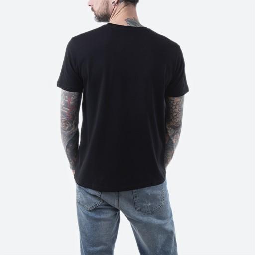 Alpha Industries Authentic Print Tee 126519 03 XL 10048835658 Odzież Męska T-shirty YG ZHJNYG-8
