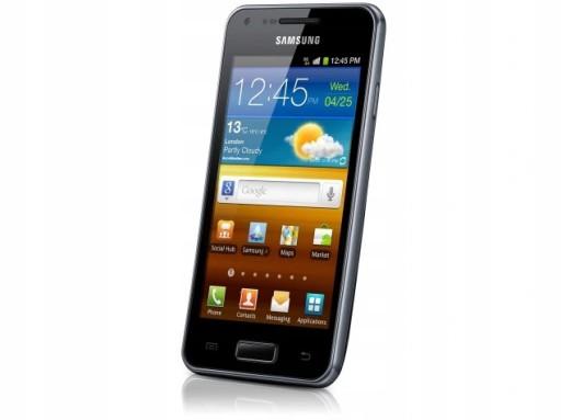 Idealny Pl Samsung Galaxy S Advance Czarny 9194059940 Sklep Internetowy Agd Rtv Telefony Laptopy Allegro Pl