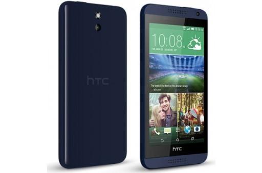 Htc Desire 610 Blue 9189482706 Sklep Internetowy Agd Rtv Telefony Laptopy Allegro Pl