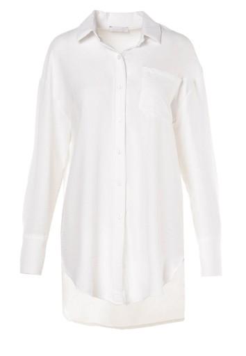 Biała Koszula S/M