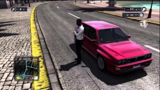 Tdu 2 Test Drive Unlimited 2 Xbox 360 Stan Uzywany 9606764714 Allegro Pl