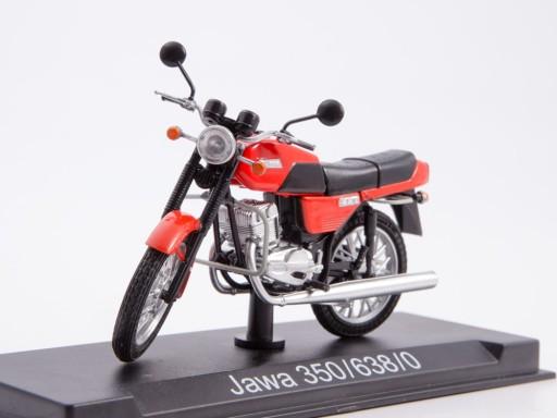 Modimio Jawa 350/638-0-00