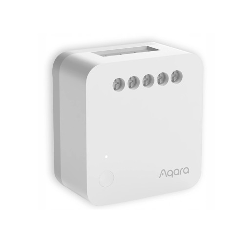 Aqara - Przełącznik jednokanałowy ZigBee Neutral