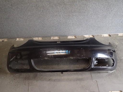 BRANIK PREDNJI VW NEW BEETLE REDIZAJN 06-10