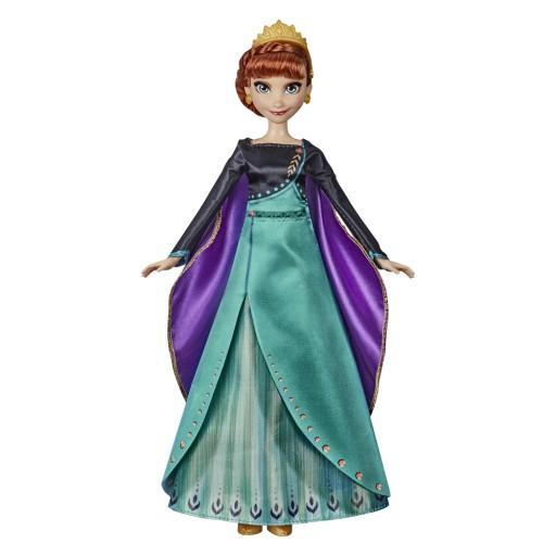 Frozen 2 Śpiewająca Anna Muzyczna przygoda E8881