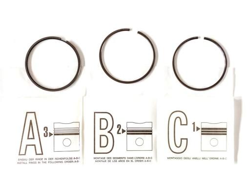RING STIMULATION ORIGINAL Lombardini LDW903 LDW1003