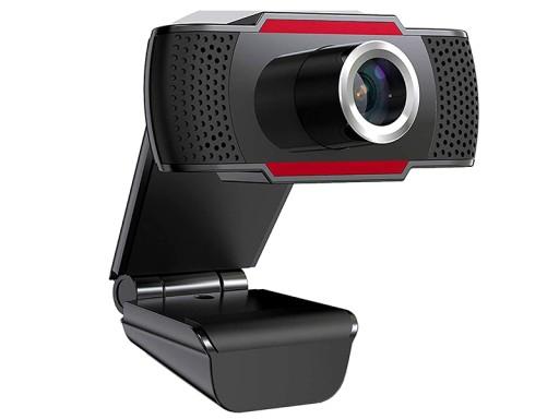 Kamerka Internetowa Kamera Komputerowa Laptopa HD
