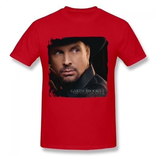 Garth Brookss meski podkoszulek t-shirt 10679179085 Odzież Męska T-shirty PP LANIPP-3
