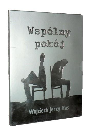 DVD - WSPÓLNY POKÓJ (1959) - B.Tyszkiewicz folia