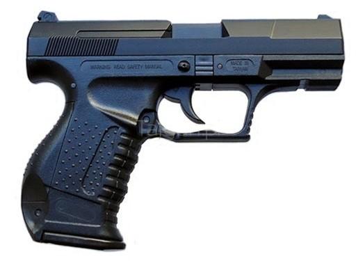 PISTOLET SPRĘŻYNOWY WALTHER P99 ASG HA-120B HFC