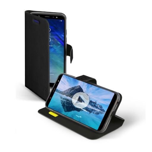 nowe ETUI Samsung Galaxy A6+ SBS Sense Book Case