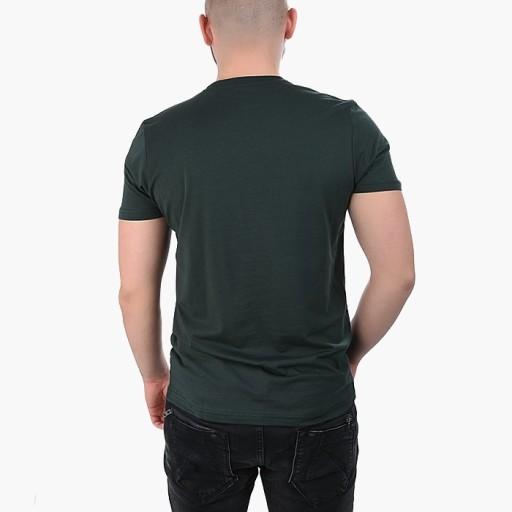 Koszulka Alpha Industries Basic 100501 353 XXL 9900567713 Odzież Męska T-shirty PY IHYOPY-7