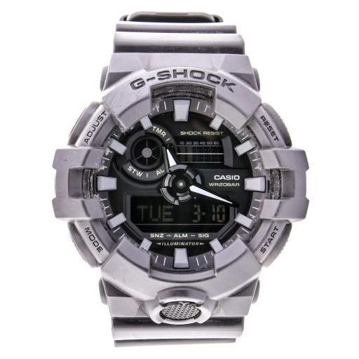 Zegarek męski CASIO GA-700UC-8AER G-SHOCK CHRONO