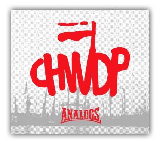 "THE ANALOGS ""Chwdp"" CD Limit! 10078919004 - Allegro.pl"