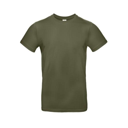 Koszulka B&C #190 Świetna jakość! roz. 3XL 10415162862 Odzież Męska T-shirty IQ WFORIQ-2