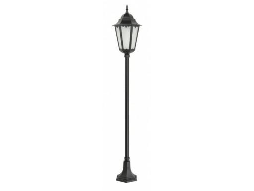 Lampa OGRODOWA stojąca słupek Retro Classic 165cm
