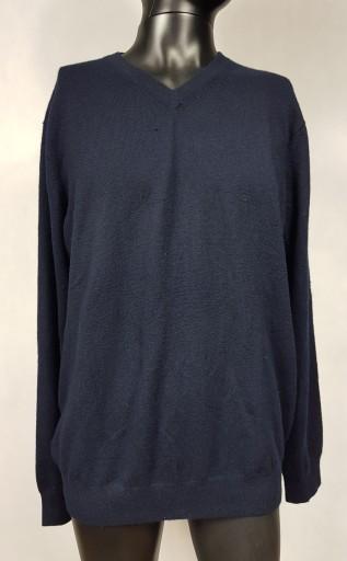 SWETER WESTBURY ROZM. XL - 100% KASZMIR 10526136583 Odzież Męska Swetry AU SUVIAU-5