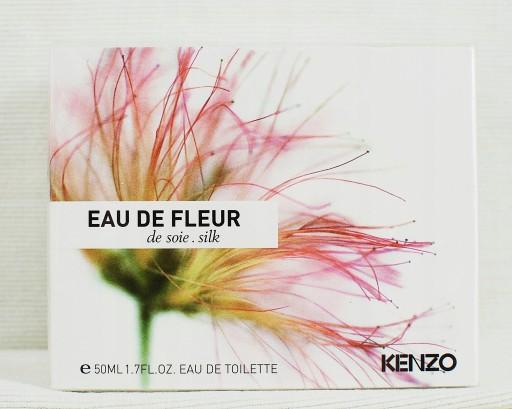 kenzo eau de fleur de soie