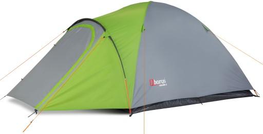 Namiot Turystyczny 3 Osobowy 3000mm Abarqs Malwa 3 9485372541 Allegro Pl
