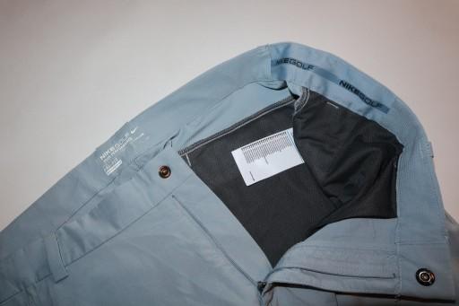 SPODNIE NIKE GOLF 38/32 PAS 100 , J170 10748782940 Odzież Męska Spodnie JD AIMZJD-7