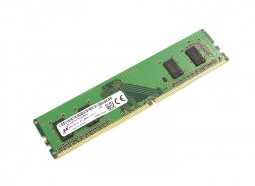 Pamięć RAM 4GB 1x4GB DDR4 2666MHz DIMM [demontaż]
