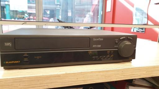 Magnetowid VHS Blaupunkt RTV 556 ShowView (HB)