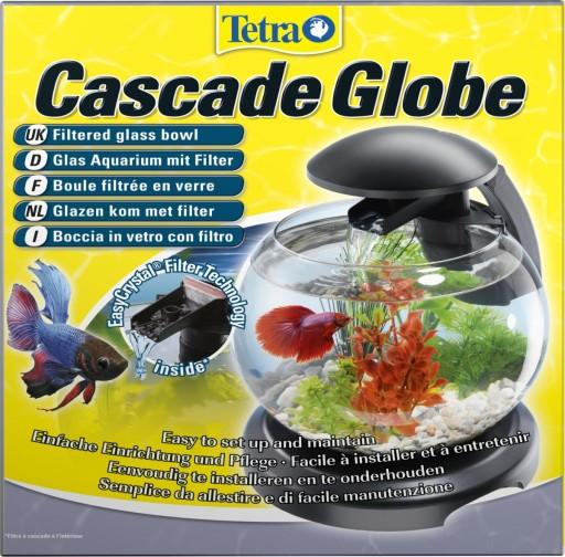 Tetra Cascade Globe Kula Z Filtrem 201827 8971650533 Allegro Pl