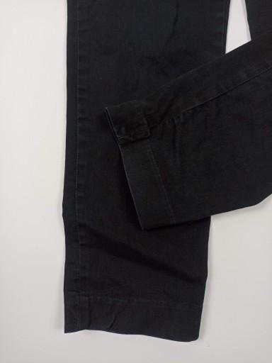 H&M SPODNIE MĘSKIE BOJÓWKI ROZMIAR 34/30 10665016035 Odzież Męska Spodnie LM TKNKLM-7