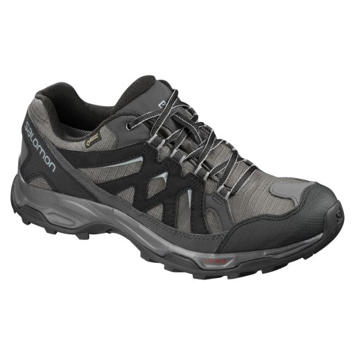 Buty męskie trekkingowe Salomon Effect GTX r.46,6
