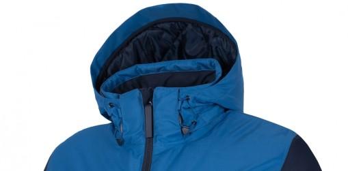 4F KUMN071 męska kurtka narciarska zimowa r. M 8578817871 Odzież Męska Okrycia wierzchnie AA YQXVAA-3