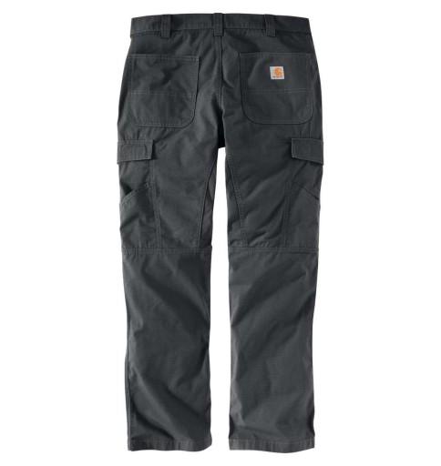 Spodnie Carhartt USA Force Broxton Cargo Trousers 9461141405 Odzież Męska Spodnie NH ZRMYNH-4