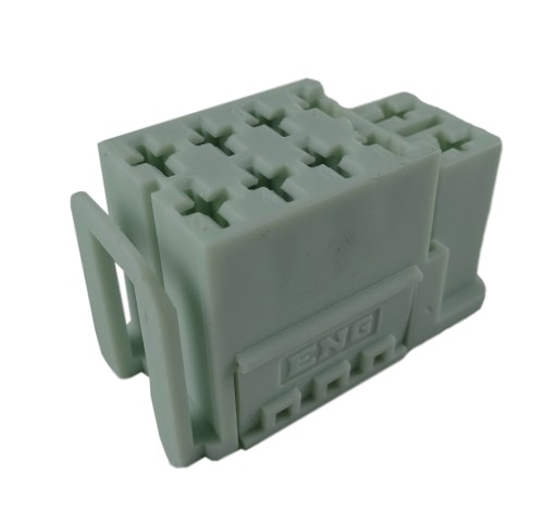 CUBE FIELD TERMINALS 10 pin do SWITCH