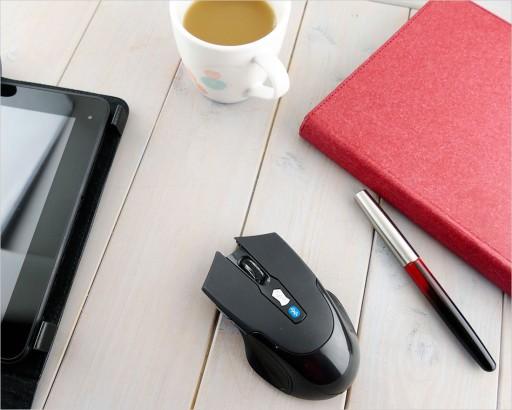 MYSZ Myszka Bluetooth do tabletu Nvidia SHIELD K1 6047896077
