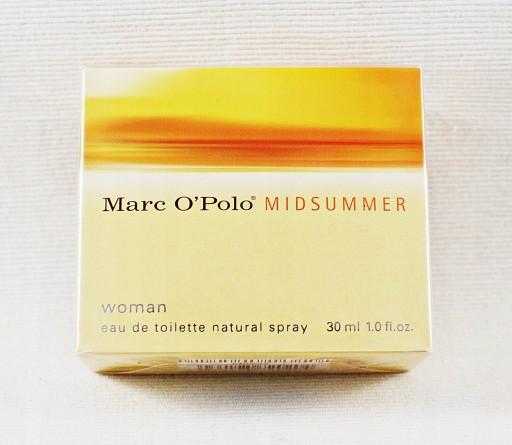 marc o'polo midsummer woman