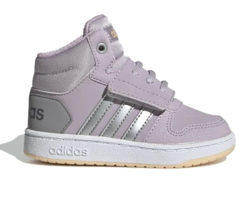 Buty dziecięce ADIDAS HOOPS MID 2.0 I 18