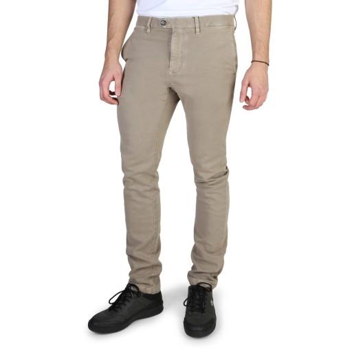 Spodnie męskie TOMMY HILFIGER MW0MW03443 L32 r. 40