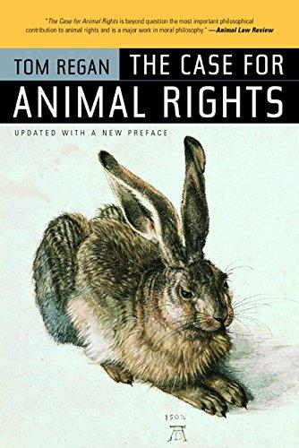 The Case for Animal Rights REGAN