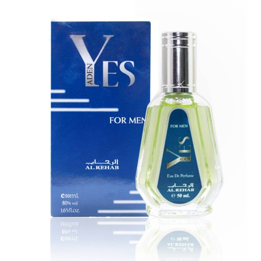 al rehab aden - yes for men